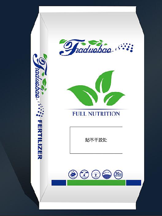 包装设计 肥料包装 通用包装袋图片