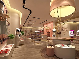 深圳SI设计_内衣SI专卖店设计-深圳主振品牌设计
