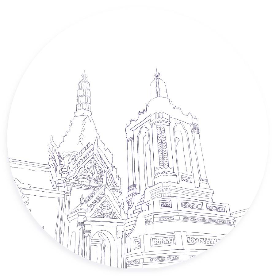 泰国旅行随笔(一)
