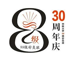 88级针灸班 30周年庆