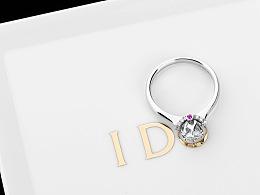 【田石页摄影DEAN】钻戒 Diamond ring