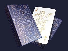 [卡牌/扑克] JOJO的奇妙冒险 Vol.III-IV