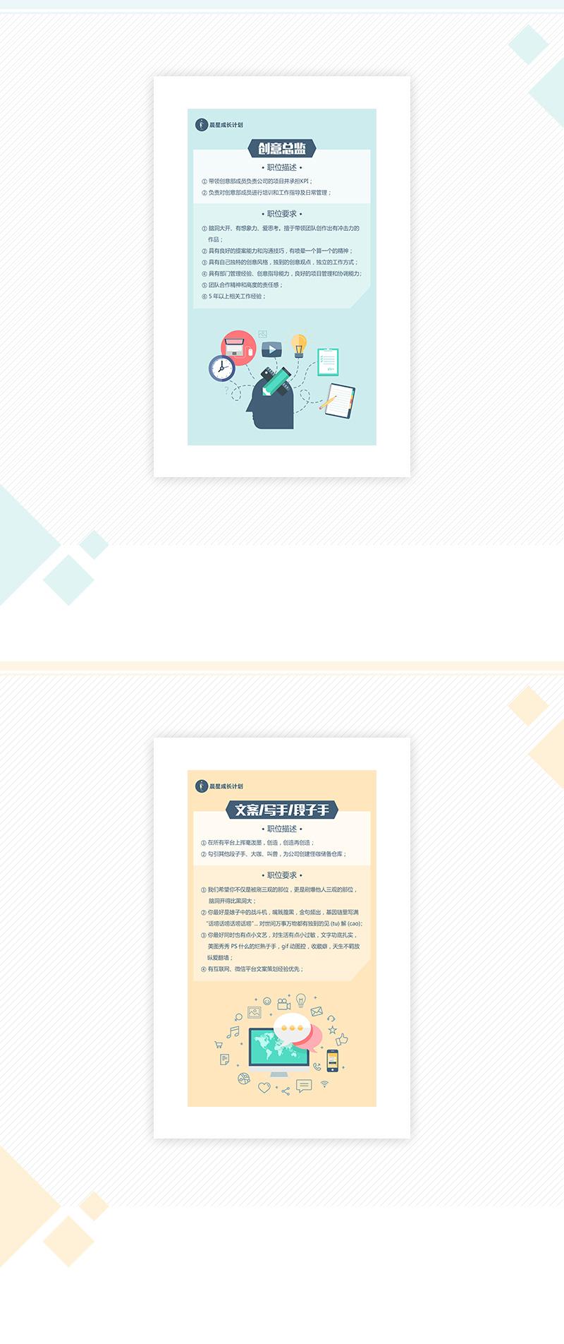 招聘-微博推广配图|其他平面|平面|hannnnn - 原
