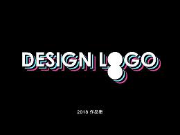 2018年logo作品集