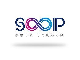 西安新概念品牌设计logo案例 sooip