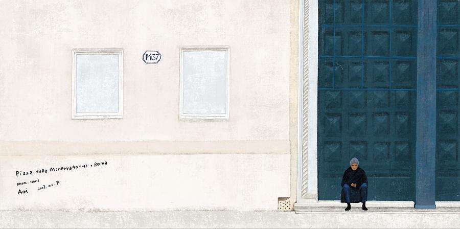 查看《Aoi-意大利的一周》原图,原图尺寸:2324x1158