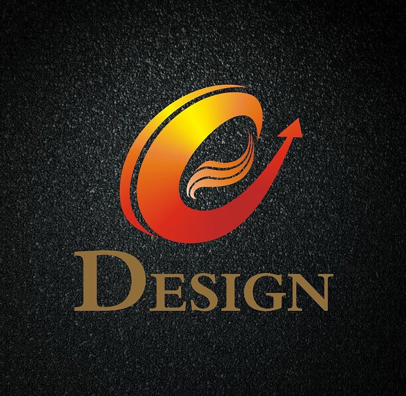 e-design  e创客design  e橙创客 原创logo设计图片