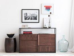 家具拍摄-玄关空间