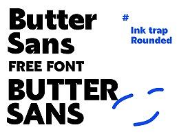 Butter Sans
