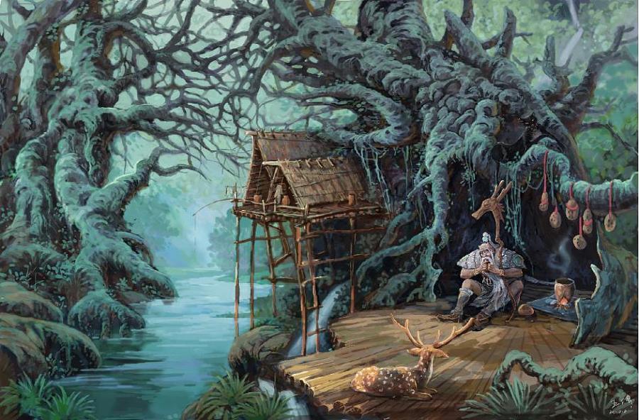 查看《红山龙概念设计》原图,原图尺寸:942x620