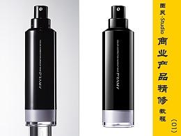 产品精修-化妆品教程&GIF——图灵