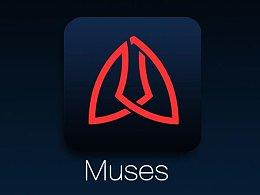 Muses--概念设计APP