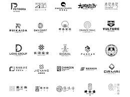 近期LOGO/标志设计合集/2019初秋