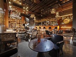 酒吧--繁华--商业