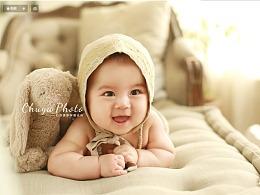 3-6个月女宝