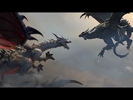 游戲CG項目視效
