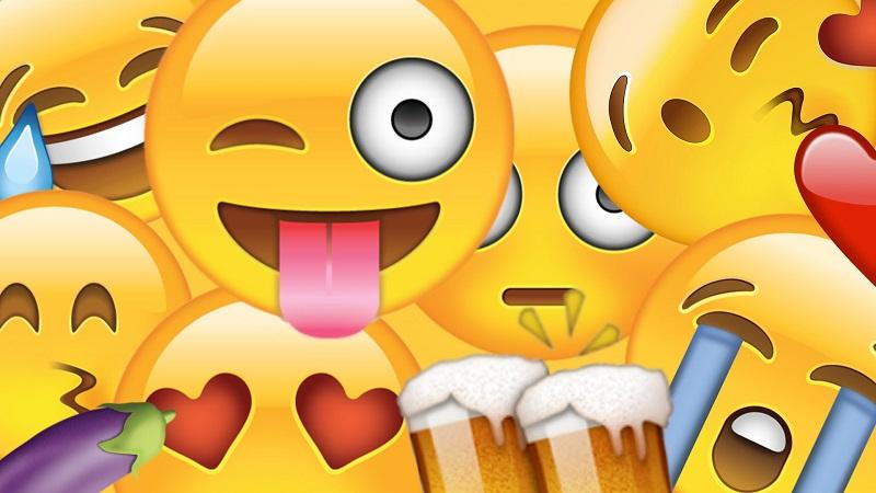 旺仔 马赛克 emoji 表情包 系列