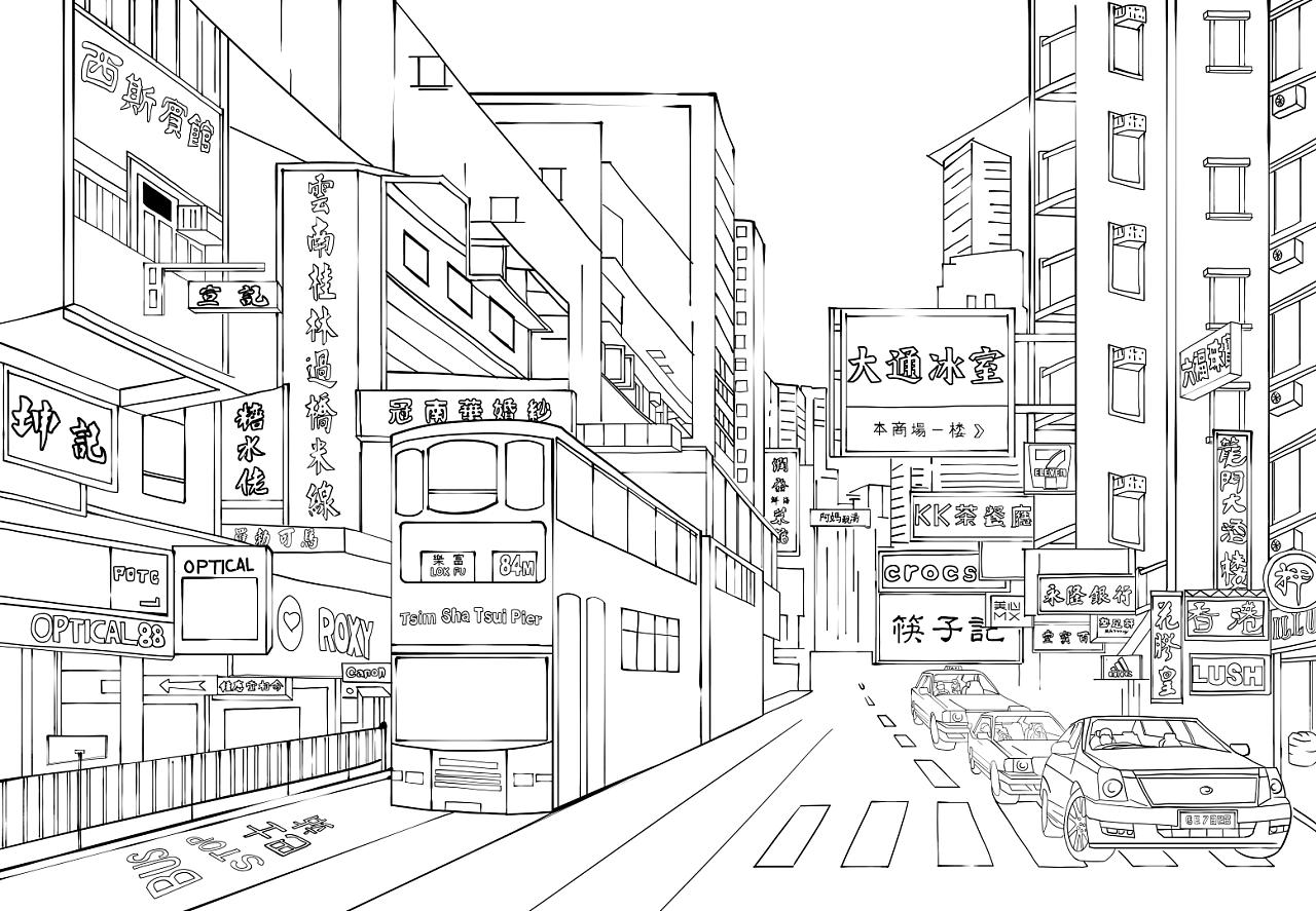 户型 户型图 简笔画 平面图 手绘 线稿 1280_887