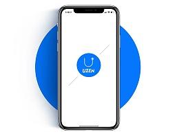 UZNE 海外网站设计+app展示