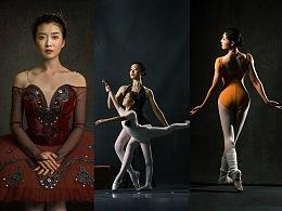 芭蕾之美,我用7种光线来诠释你