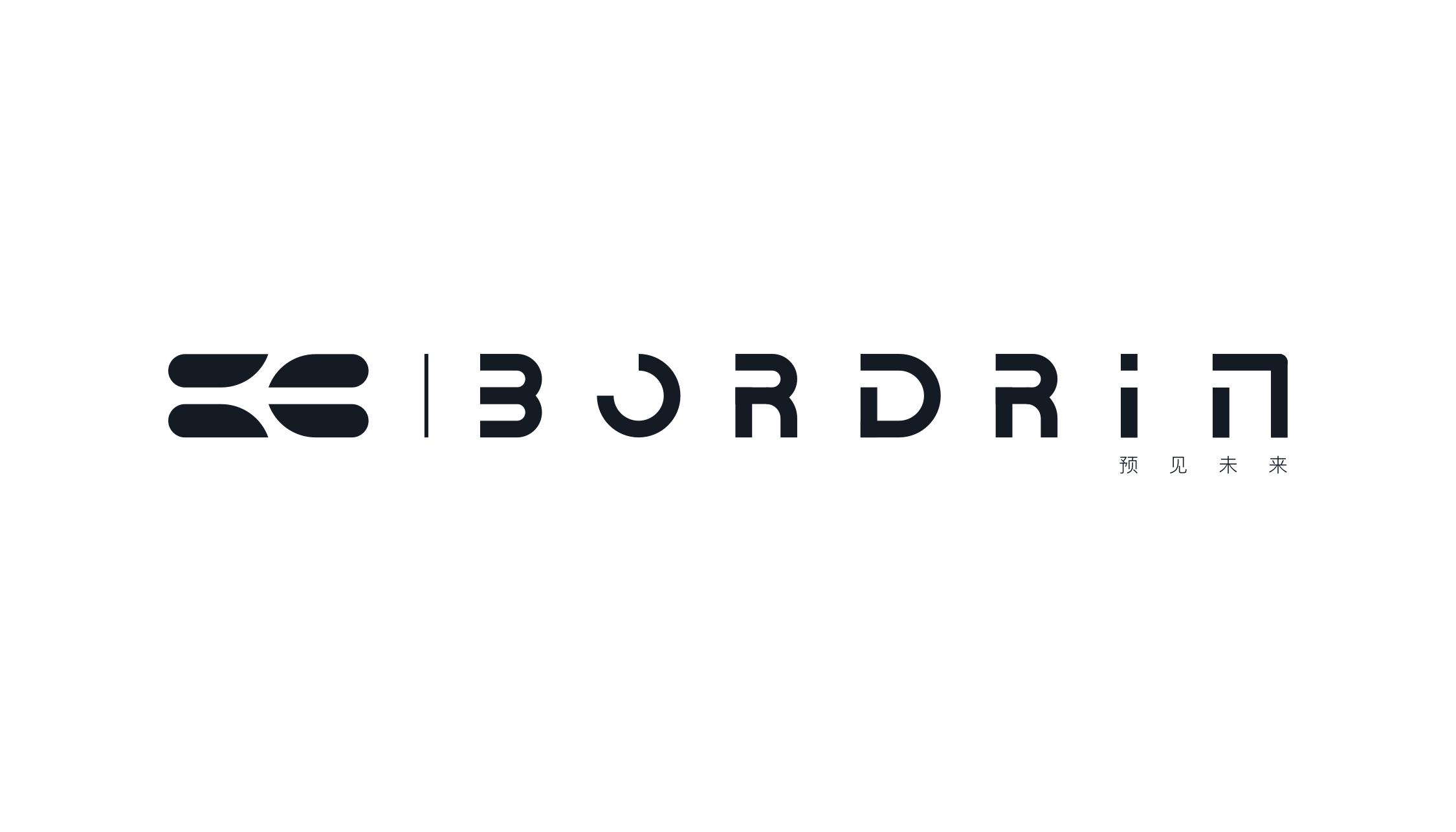 bordrin-预见未来|平面|标志|凯利欧文 - 原创作品图片