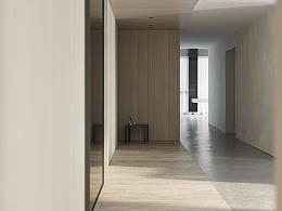 GHB空间设计丨 住宅概念 丨迟晖
