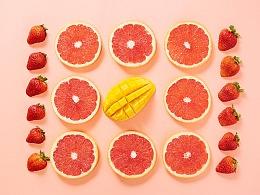 冷饮物语 食摄集 | 美食摄影 饮品摄影