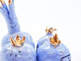 蓝石榴王子
