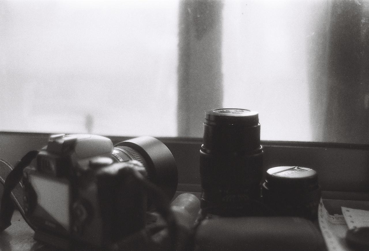 手绘黑白副武器