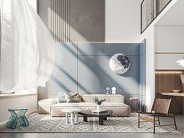 山乙建设丨上林苑公寓