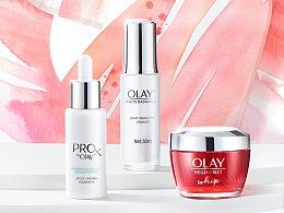 Olay母亲节 | 美妆拍摄