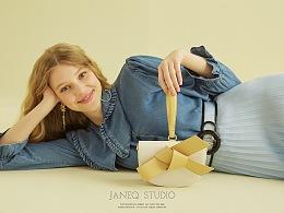 JANEQ STUDIO出品-包包品牌全案成片