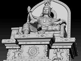 斑马cg格萨尔王