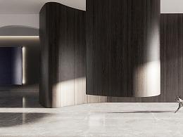 GHB空间设计丨 住宅概念 丨即 影