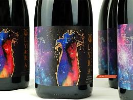 澳琴庄红酒品牌全案开发设计(下)古一设计原创作品