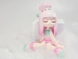 DAMTOYS超可爱潮流玩具AROMuAaaaaa(香料公主)系列