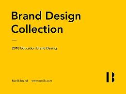 教育品牌VI设计合集