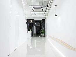 《框-景》绝美照相馆空间设计