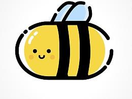 小蜜蜂-动效