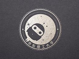机器人logo设计