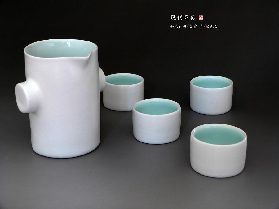 现代茶具|工艺品设计|手工艺|760912096