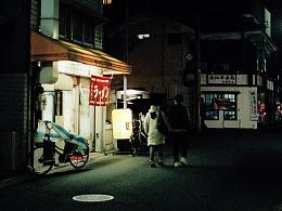 胶片摄影|NIKON FM2镜头下的京都