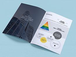 音乐课程宣传册设计