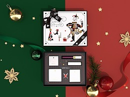 《QERMULA 木旯》圣诞限量小丑系列