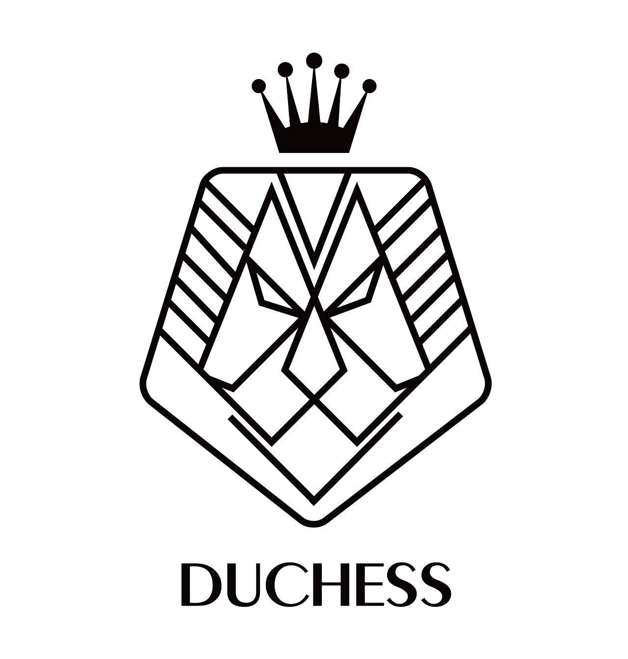 霸气的狮子logo图片