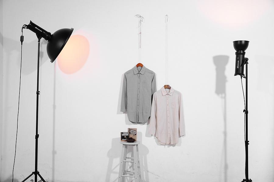 淘宝天猫服装时尚挂拍摄影产品视频|宝贝|摄影教程教程a产品图片