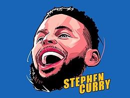 近期NBA插画