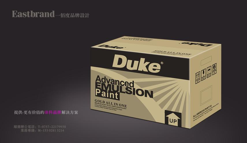 天顶盖纸箱设计图展示图片