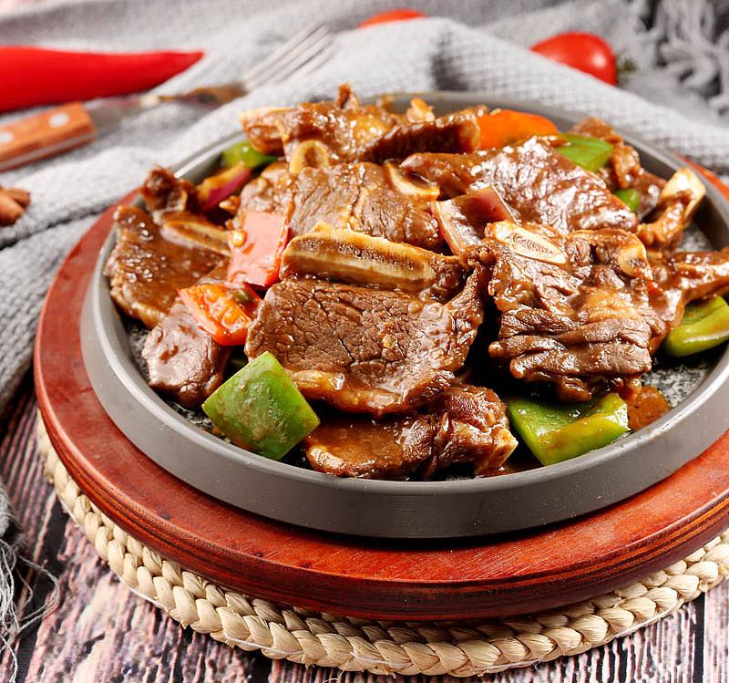 深圳餐饮菜品拍摄