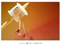 食摄马也·CHINA驰系列   廿四节气-秋分